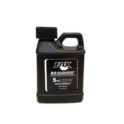 ACEITE FOX R3 5WT 250ML.