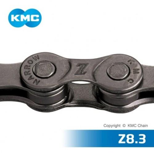 CADENA KMC Z8.3 8V.