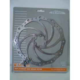 ROTOR ALLIGATOR HK-R10 203MM