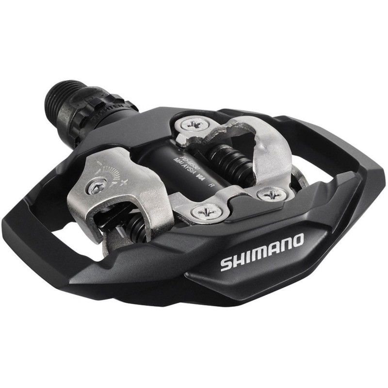 PEDALES SHIMANO PD M530