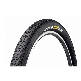 NTCO. CONTINENTAL RACE KING PROTECTION 26X2.2 590GRS.