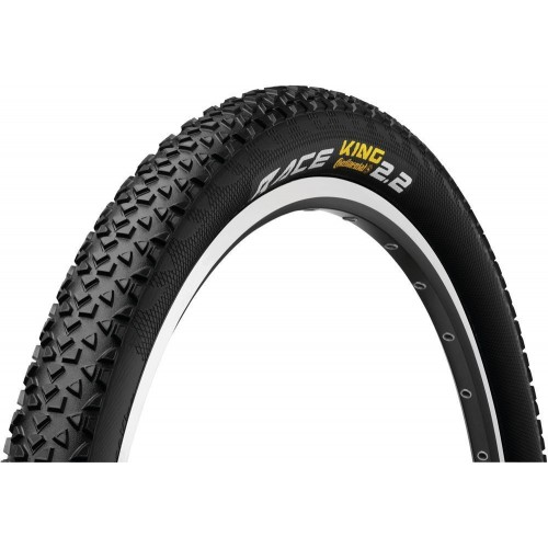 NTCO. CONTINENTAL RACE KING  26X2.2 650GRS.