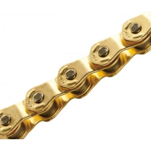 CADENA KMC HL1 1V. GOLD