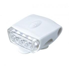 LUZ TOPEAK WHITELITE DX USB