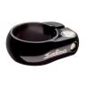 ABRAZADERA SALSA LIP LOCK 32.0 NEGRO