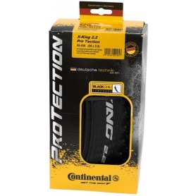 NTCO. CONTINENTAL X-KING 26X2.2 PROTECTION