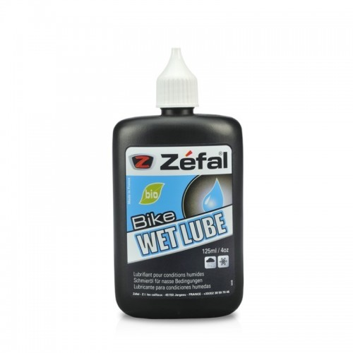 LUBRICANTE ZEFAL WET LUBE 125ML.
