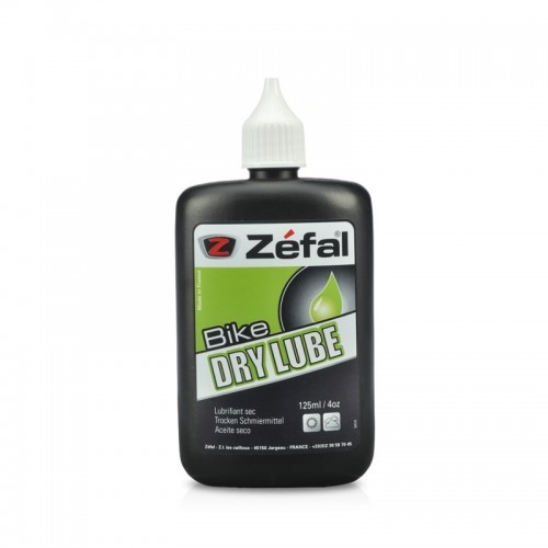 LUBRICANTE ZEFAL DRY LUBE 125ML.