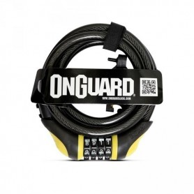 CANDADO ONGUARD NS CLAVE 180X12MM