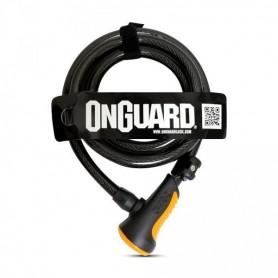 CANDADO ONGUARD NS 180X12MM