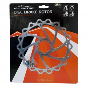 ROTOR ALLIGATOR HK-R15 180MM