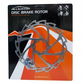 ROTOR ALLIGATOR HK-R12 180MM