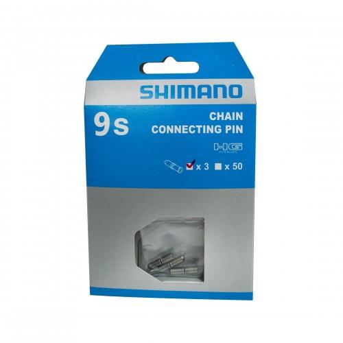 CONECTOR SHIMANO 9V.