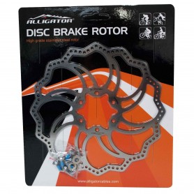ROTOR ALLIGATOR HK-R18 160MM