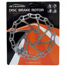 ROTOR ALLIGATOR HK-R27 160MM