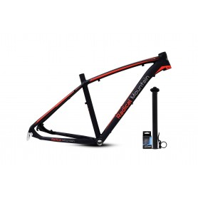 "MARCO 27.5"" RADICAL MOUNTAIN INSPIRON"