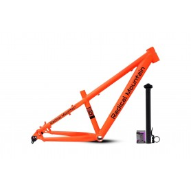 "MARCO 26"" RADICAL MOUNTAIN DIRT"