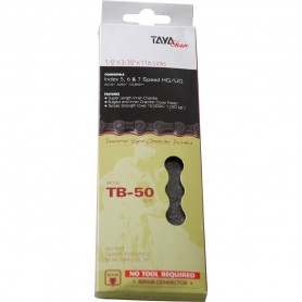 CADENA TAYA TB-50 6-7V.