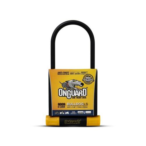 CANDADO ONGUARD BULLDOG LS 115X292MM