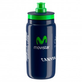 CARAMAGIOLA ELITE MOVISTAR 2017 550ML
