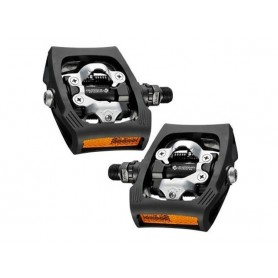 PEDALES SHIMANO PD T400 CLICK`R